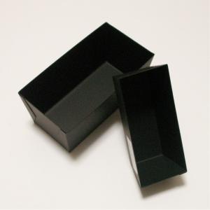 Black ミニパウンド型 小|asai-tool