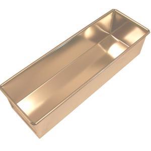 ブリキパウンド型 24cm|asai-tool
