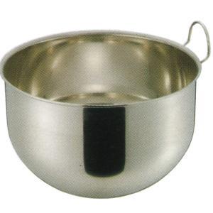 業務用泡立ボール 30cm|asai-tool