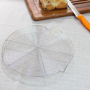 手作りケーキクーラー 27cm|asai-tool