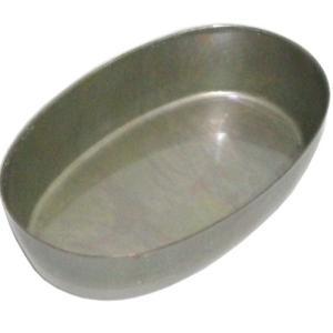 シリコン加工オーバル型|asai-tool
