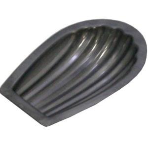 シリコン加工長方シェル型|asai-tool