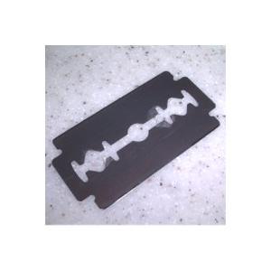 カミソリホルダー用替刃 10枚入|asai-tool