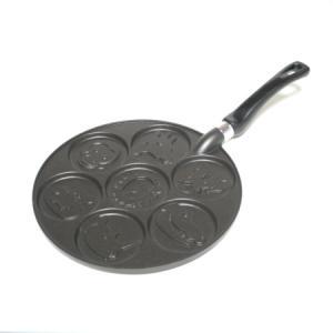ズーアニマルパンケーキパン|asai-tool