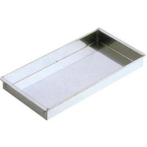 ステンレス羊羹舟 1寸2分|asai-tool