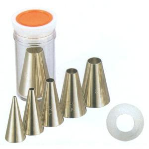 丸口金 12個セットケース入|asai-tool