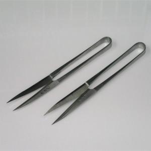 細工はさみ 二本組 asai-tool