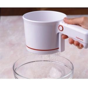 ラインシフター 粉ふるい器|asai-tool