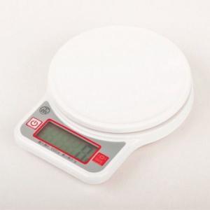 ラウンドミー デジタルキッチンスケール 1kg|asai-tool