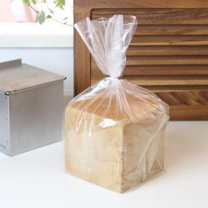 ★価格勝負★1斤用食パン袋 IPP規格袋 KO-12 100枚入 |asai-tool