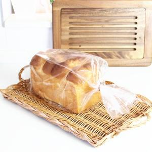 1.5〜2斤用食パン袋 IPP規格袋 KO-13 100枚入 asai-tool