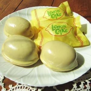レモンケーキ袋 黄ラミ 100枚入|asai-tool