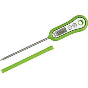 タニタ デジタルスティック温度計 TT-533(グリーン)