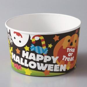 【ハロウィン用品】ロールフリーカップ ハロウィーン 5枚入 [XS991]