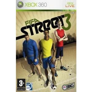 [100円便OK]【新品】【Xbox360】FIFA Street 3 【海外北米版】|asakusa-mach