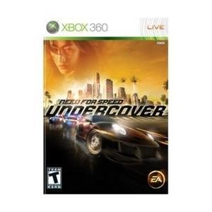 [100円便OK]【新品】【Xbox360】Need for Speed Undercover【海外アジア版】|asakusa-mach
