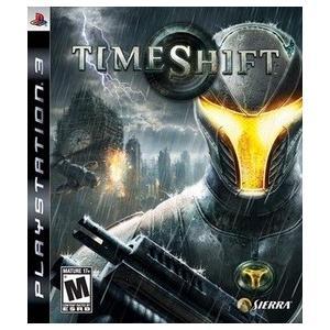 [メール便OK]【訳あり新品】【PS3】PS3 TimeShift 【海外北米版】[在庫品]|asakusa-mach