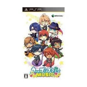 [100円便OK]【新品】【PSP】【通】うたの☆プリンスさまっ♪MUSIC 通常版|asakusa-mach