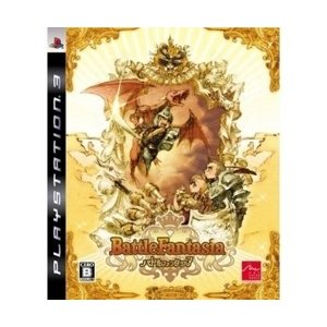 [メール便OK]【新品】【PS3】Battle Fantasia|asakusa-mach