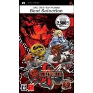 [100円便OK]【新品】【PSP】【BEST】ギルティギア ジャッジメント|asakusa-mach
