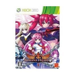 [100円便OK]【新品】【Xbox360】【通】アルカナハート3 通常版|asakusa-mach