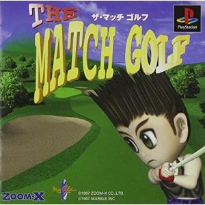 [メール便OK]【新品】【PS】ザ・マッチゴルフ|asakusa-mach