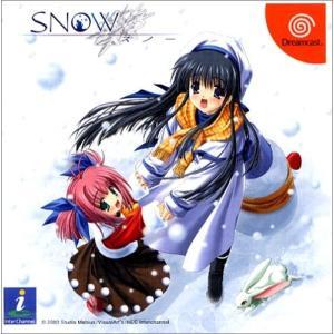 [100円便OK]【新品】【DC】SNOW|asakusa-mach
