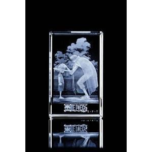 ☆【取り寄せ】【新品】キュービックシアター「ワンピース コレクション」ルフィ & シャンクス|asakusa-mach