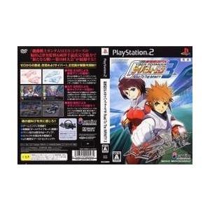 [メール便OK]【訳あり新品】【PS2】新世紀GPXサイバーフォーミュラ Road To The INFINITY3[お取寄せ品] asakusa-mach