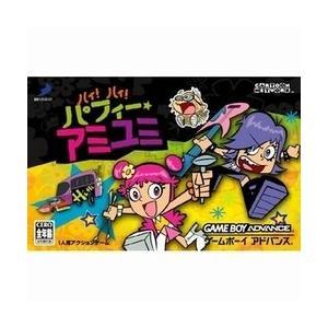 [宅配便限定]【新品】【GBA】HiHi! Puffy Ami Yumi 史上最大のワールドツアー!|asakusa-mach