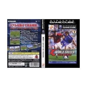 [メール便OK]【新品】【GC】実況ワールドサッカー2002|asakusa-mach
