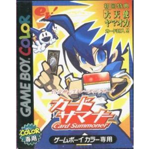 【新品】【GB】真・女神転生トレーディングカード カードサマナー[お取寄せ品] asakusa-mach