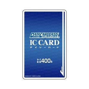 [メール便OK]【新品】【TTAC】データカードダス オフィシャルICカード asakusa-mach