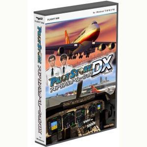 ☆【即納可能】【新品】【PC】パイロットストーリー 747リアルオペレーションDX DVD-ROM【送料無料※沖縄除く】|asakusa-mach