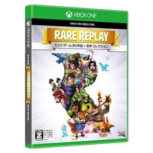[100円便OK]【新品】【XboxOne】Rare Replay|asakusa-mach