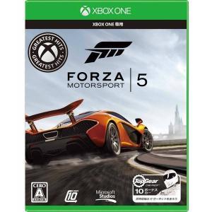 [メール便OK]【新品】【XboxOne】【BEST】Forza Motorsport 5 Greatest Hits|asakusa-mach