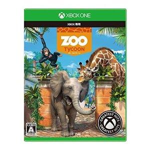 [メール便OK]【新品】【XboxOne】【BEST】Zoo Tycoon Greatest Hits [XBOXONE版][お取寄せ品]|asakusa-mach