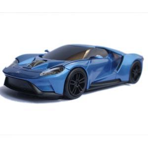 【取り寄せ】【新品】フォードGT(ブルー)無線マウス 2.4G【PCパーツ】【ポイント7倍】【送料無料】|asakusa-mach