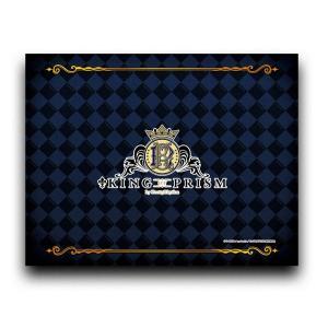 ☆【取り寄せ】【新品】KING OF PRISM by PrettyRhythm レターポーチ ロゴ...