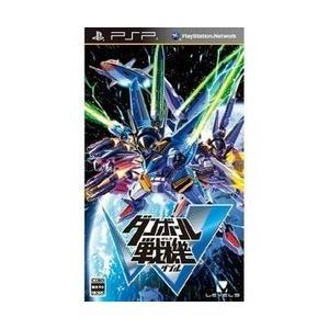 [メール便OK]【新品】【PSP】ダンボール戦機W asakusa-mach