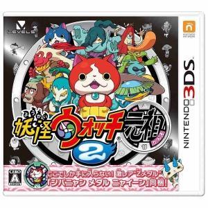[メール便OK]【新品】【3DS】妖怪ウォッチ2元祖|asakusa-mach