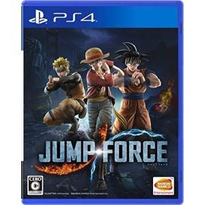 [メール便OK]【新品】【PS4】JUMP FORCE (ジャンプフォース)[お取寄せ品]|asakusa-mach