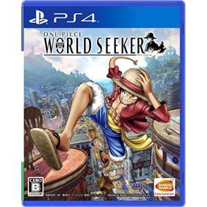 [メール便OK]【新品】【PS4】ONE PIECE WORLD SEEKER[在庫品]|asakusa-mach
