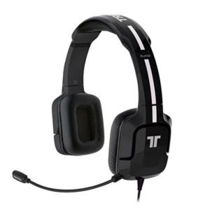 ☆【即納可能】【新品】TRITTON Kunai Stereo Headset Black (PS4/PS3/PS Vita) [MAD CATZ]【国内正規流通版】【送料無料】|asakusa-mach