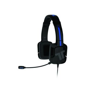 【即納可能】【新品】【PS4HD】TRITTON Kama Stereo Headset Black (PS4/PS Vita)【送料無料※沖縄除く】|asakusa-mach