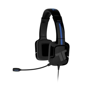 【即納可能】【新品】TRITTON Kama Stereo Headset Black (PlayStation 4/PlayStation Vita/WiiU/Mobile Device)【国内正規流通版】【送料無料】|asakusa-mach