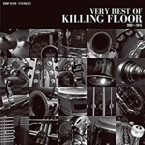 [メール便OK]【訳あり新品】【CD】VERY BEST OF KILLING FLOOR 2003...