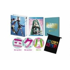 [メール便OK]【新品】【BR】初音ミク ライブパーティー2013 in Kansai(ミクパ♪) Blu-ray|asakusa-mach