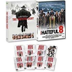 [メール便OK]【新品】【BD】ヘイトフル・エイト Blu-rayコレクターズ・エディション[お取寄せ品] asakusa-mach