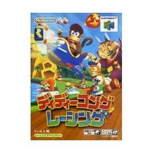 【訳あり新品】【N64】ディディーコングレーシング[お取寄せ品]|asakusa-mach